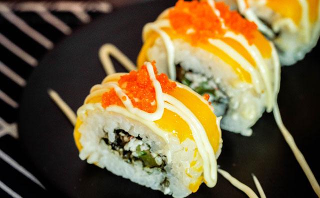 寿司sushi/zushi