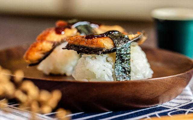 日本料理-寿司sushi/zushi