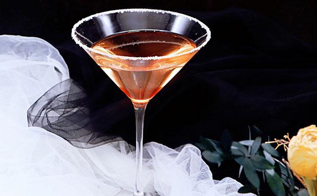 鸡尾酒cocktail