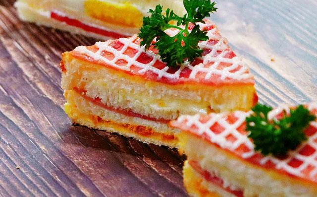 三明治sandwich