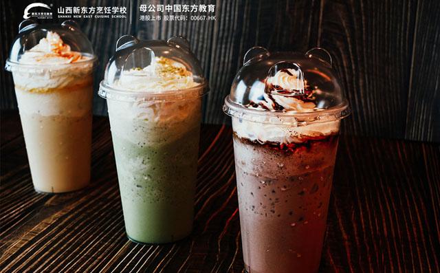 星冰乐咖啡Frappuccino