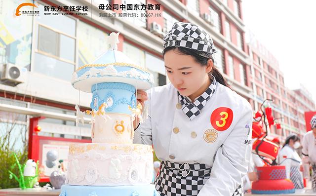 生日蛋糕大赛